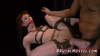 Bondage anal toys Sexy young girls, Alexa Nova and Kendall Woods,