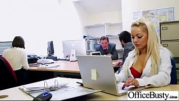 lou lou insatiable phat-titted office chick love firm.