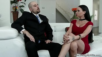 exotic swinger wifey porks another stud