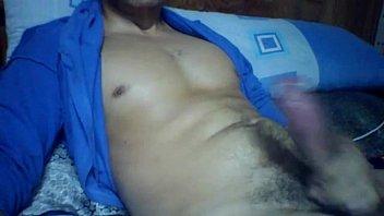 039_ale2straight039_ crazy latino boy draining 21cm.