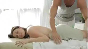 masaje termina en sexo