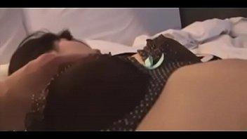 creep on korean camgirl sleeping