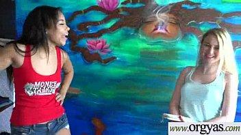 adrian maya amp_ scarlett sage supah-naughty lady for.