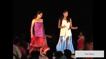 sizzling stunning utter nude recording village dance in nightmkv