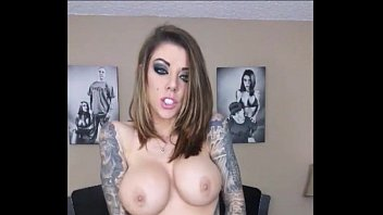 karma rx with a enormous weenie in her.