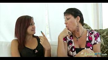 mummy training daughter-in-law 254