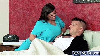 alexa pierce patient and medic in intercourse hard-core.