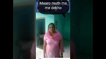 punjabi aunties banged and shrieking