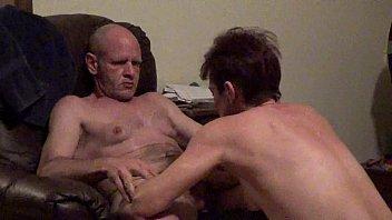 wifey blow fit husband039_s huge manhood